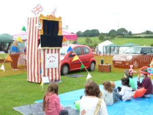 Punch and Judy 3