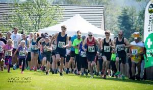 funrun runners